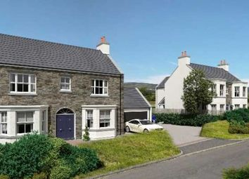 Thumbnail 4 bed property for sale in Clypse, Onchan