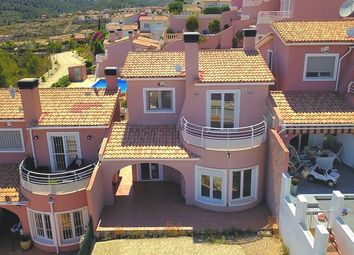 Thumbnail 3 bed villa for sale in Gata Residencial, Gata De Gorgos, Alicante, Valencia, Spain