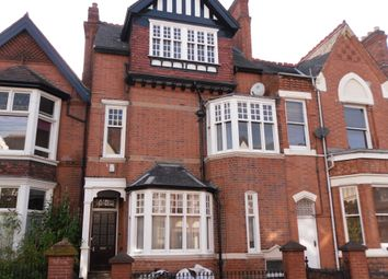 Thumbnail 7 bedroom detached house for sale in St James Road, Leicester