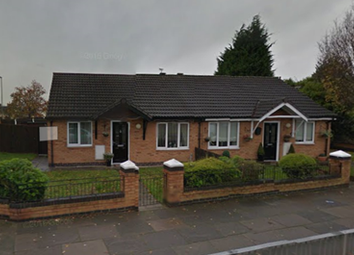 Thumbnail 2 bed semi-detached bungalow to rent in County Road, Kirkby