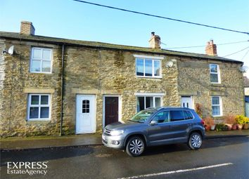Thumbnail 2 bed terraced house for sale in Wentworth Place, Allendale, Hexham, Northumberland