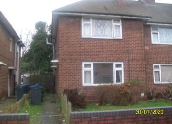 2 bed maisonette for sale in Brantley Road, Witton B6