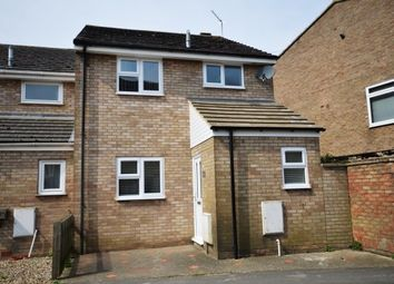 3 bed terraced house to rent in Brays Lane, Ely CB7