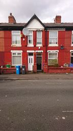 Thumbnail 2 bedroom terraced house to rent in Horton Rd, Fallowfield