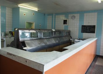Thumbnail Leisure/hospitality for sale in Fish & Chips LS10, West Yorkshire