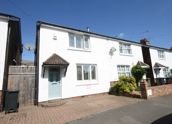 Thumbnail 3 bedroom semi-detached house for sale in Church Hill Avenue, Bexhill-On-Sea