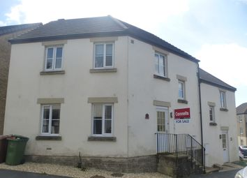 Thumbnail 3 bed semi-detached house for sale in Triumphal Crescent, Plympton, Plymouth