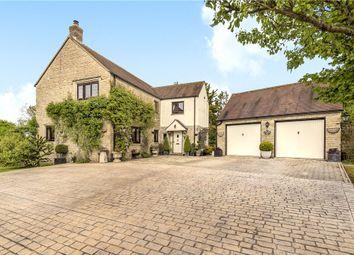 Thumbnail 4 bed detached house for sale in Husseys, Marnhull, Sturminster Newton, Dorset