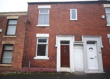 Thumbnail 2 bed terraced house for sale in Cardigan Street, Ashton-On-Ribble, Preston