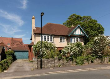 Thumbnail 4 bed detached house for sale in Beechworth Road, Havant