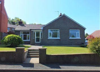 Thumbnail 3 bed bungalow for sale in Brentwood, Ellenbrook Close, Kewaigue, Douglas