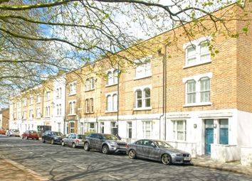 5 bed flat to rent in Greyhound Road, Hammersmith W6