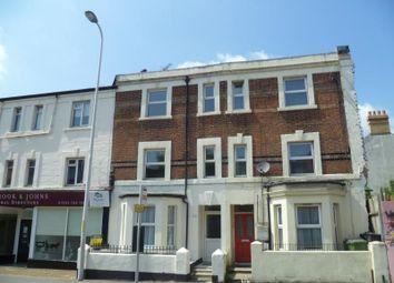 Thumbnail 3 bedroom property to rent in Black Bull Road, Folkestone