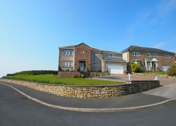 Thumbnail 4 bedroom detached house for sale in The Headlands, Heysham, Morecambe