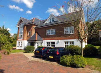 Thumbnail 1 bedroom flat to rent in Poets Court, Harpenden