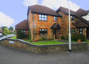 Thumbnail 3 bed cottage to rent in West Common, Gerrards Cross, Buckinghamshire