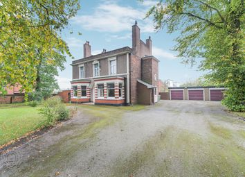 Thumbnail 7 bed detached house for sale in Castle Hill Road, Hindley, Wigan