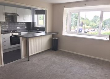 Thumbnail 1 bed flat to rent in Bellfield, Pixton Way, Forestdale