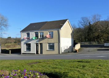 Thumbnail 3 bed semi-detached house for sale in Oak Villas, Bryncethin, Bridgend, Mid Glamorgan