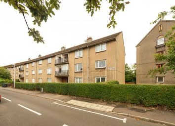Thumbnail 2 bed flat for sale in 767/4 Ferry Road, Edinburgh
