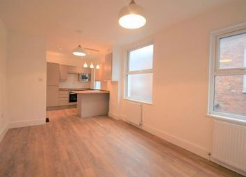 Thumbnail 3 bed flat to rent in Park Road, London