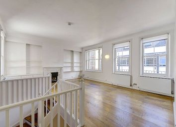 Thumbnail 3 bed mews house for sale in Oldbury Place, London