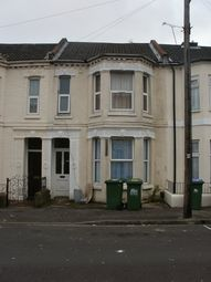 Thumbnail 7 bedroom terraced house to rent in Tennyson Road, Portswood, Southampton
