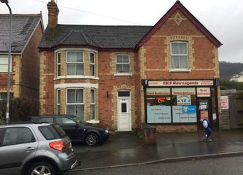 Thumbnail Retail premises for sale in Albert Park Road, Malvern