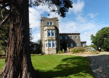 Thumbnail 6 bed property for sale in Bonnie Blink 79 Hunter St, Dunoon