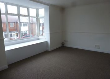 Thumbnail 2 bedroom flat for sale in Firbeck Avenue, Skegness