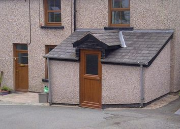 Thumbnail 2 bed cottage to rent in Plas Terrace, Corwen