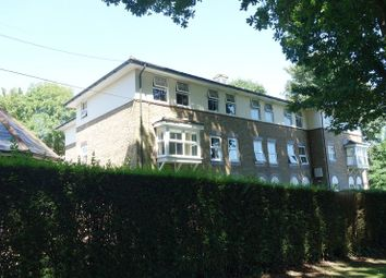 Thumbnail 1 bed property for sale in William Farthing Close, Aldershot