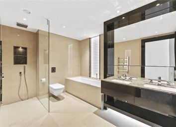 Thumbnail 4 bedroom flat to rent in Edward House, 2 Radnor Terrace, Kensington, London