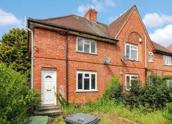 Thumbnail 3 bed end terrace house for sale in Ryecroft Street, Stapleford, Nottingham