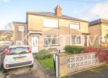 Thumbnail 3 bed semi-detached house for sale in Musgrave Drive, Undercliffe, Bradford