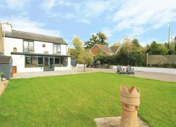 Thumbnail 3 bed cottage for sale in Walford, Ross-On-Wye