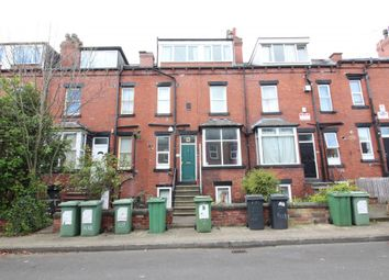 Thumbnail 5 bed terraced house to rent in Beechwood Mount, Burley, Leeds