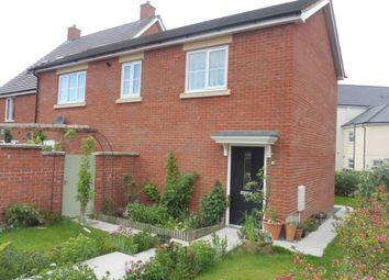 Thumbnail 2 bed property for sale in Dinnis Way, Old Sarum, Salisbury