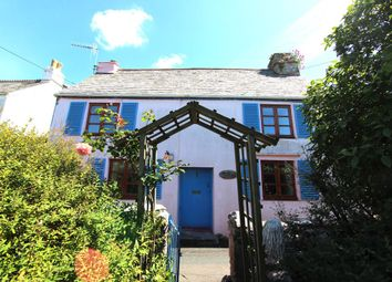 Thumbnail 2 bed cottage to rent in 5 Yonder Street, Hooe, Plymouth