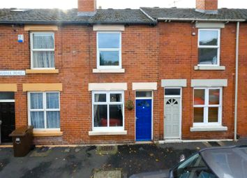 Thumbnail 2 bed terraced house for sale in Langdale Road, Abbeydale, Sheffield