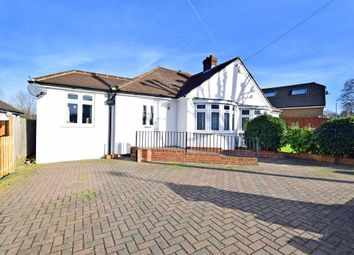 Thumbnail 3 bed semi-detached bungalow for sale in Oxhawth Crescent, Bromley, Petts Wood, Kent