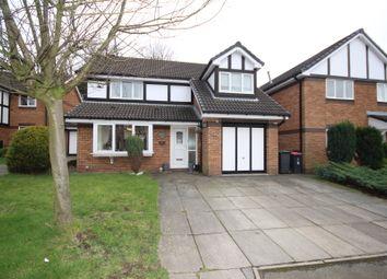 Thumbnail 4 bed detached house for sale in Bledlow Close, Ellesmere Park