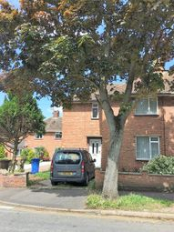 Thumbnail 3 bed semi-detached house to rent in Cunningham Road, Norwich, Norfolk