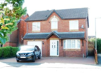 4 bed detached house for sale in Newmill Gardens, Miskin, Pontyclun CF72