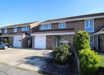 Thumbnail 3 bed semi-detached house for sale in Hawker Road, Eldene, Swindon