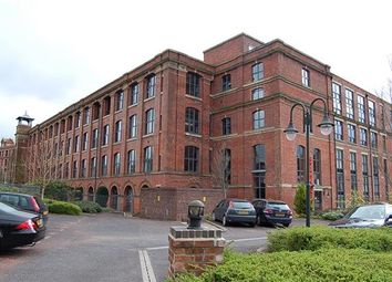 Thumbnail Flat to rent in Cottonfields, Bolton