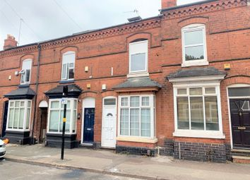Thumbnail 5 bed terraced house for sale in North Road, Edgbaston, Birmingham