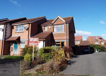 Thumbnail 3 bed end terrace house for sale in Wheatfield Drive, Bradley Stoke, Bristol