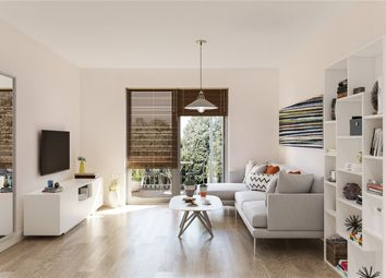 Thumbnail 1 bed flat for sale in 399, London