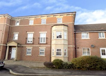 2 bed flat for sale in Brean Road, Redhouse, Swindon SN25